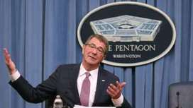 Pentagon invites hackers in and backs encryption - BBC News | The Times They Are A-Changin' | Scoop.it