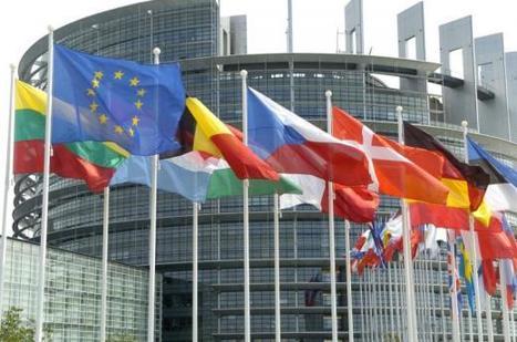 En route pour le rassemblement au Parlement européen • AIDUCE | Esmooky | Scoop.it