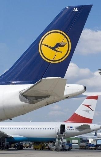 Lufthansa Group : chute du trafic passagers de 2 % en avril | Allemagne tourisme et culture | Scoop.it