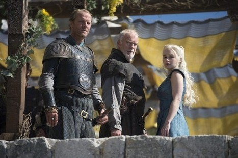 Why 'Game of Thrones' is actually dangerous for China's rulers | Asia | Scoop.it