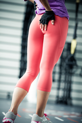 Cathe Friedrich - Great Glutes: How Buttocks Change With Age and Exercise | Chiropractic | Scoop.it