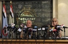 The real rulers of Egypt   The World   Egypt Times   Scoop.it
