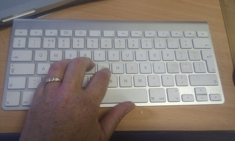 AccessTech News: Google Plus Keyboard Accessibility | eBooks and Accessibility | Scoop.it