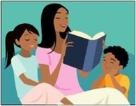 One More Really Big Reason to Read Stories to Children | Achieve Educate | Scoop.it