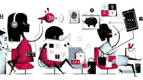 Banque sur smartphone en toute sécurité ? Pas si sûr... | Crises & Transformations | Scoop.it