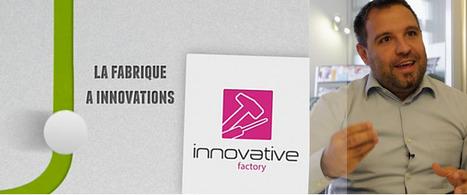 La FABRIQUE à Innovations, l'économie PARTICIPATIVE au service de l'innovation   L'innovation sous toutes ses formes   Scoop.it
