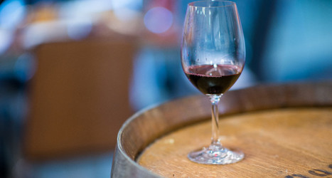 """Adelaide officially a """"Great Wine Capital"""" - InDaily 