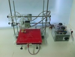 "Replex 3D - World Of Robot | ""industrie"" du futur | Scoop.it"