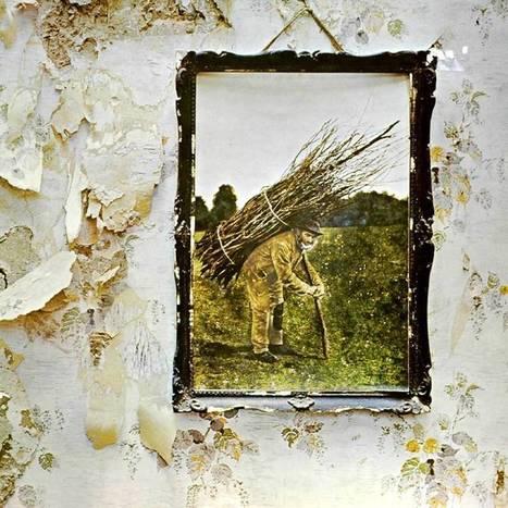 Led Zeppelin IV | Record Album Covers | Scoop.it