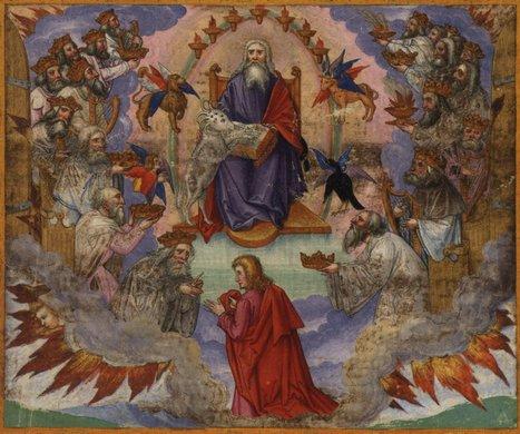 A Catholic understanding of St John's Revelation | Catholicism and Adventism | Scoop.it