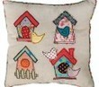Patchwork Cushions | DotComGiftShop | Mothers Day | Scoop.it