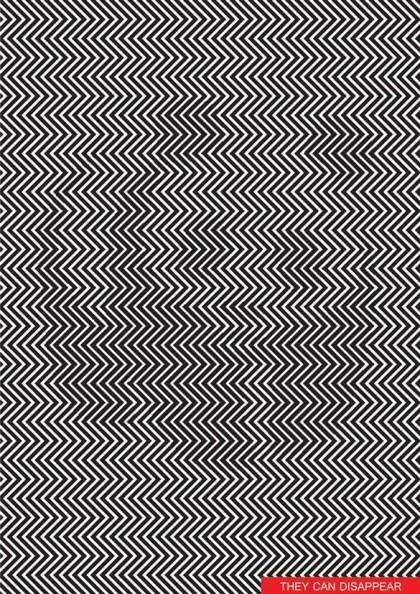 6% de la population seulement arrive à percevoir ce qui est caché dans cette image...et elle cache un message vraiment fort ! | La Boîte à Idées d'A3CV | Scoop.it