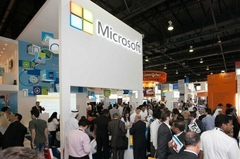 Business booms as GITEX Technology Week 2012 ends | ICT trends 4 business | Scoop.it