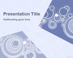 Circles and Level PowerPoint Templates | Free Powerpoint Templates | Lean Content and Visual Narrative | Scoop.it