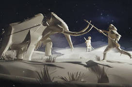 Video: see London's 40,000-year history retold in this mesmerising paper animation | Navigate | Scoop.it