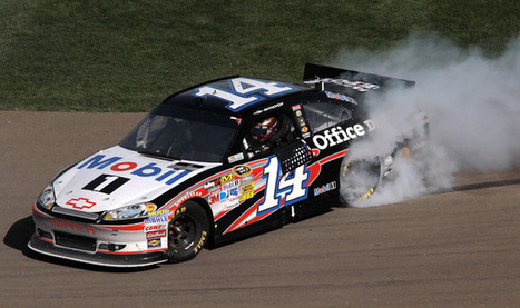 First six weeks provides interesting stories - CBS Sports   Daily NASCAR News   Scoop.it