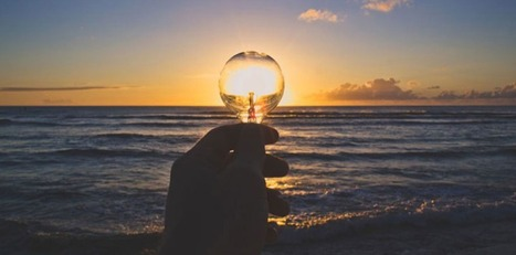 33 Thought-Provoking Quotes to Wake Up Your Inner Innovator | Digital Marketing | Scoop.it