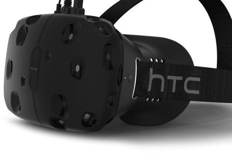 HTC Acquires Stakes in VR Startup WEVR | Virtual Reality | Scoop.it