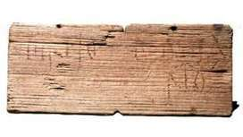 #UK's oldest hand-written document 'at Roman #London dig' - BBC News | Limitless learning Universe | Scoop.it