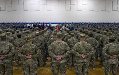 Lying in the military is common, Army War College study says - Washington Post   Veterans   Scoop.it