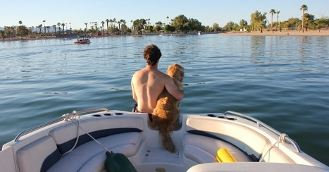 Boatbound: Airbnb of Boats Makes Getting on the Water Easy - Mashable | RentalBuzz: Holiday rentals news and marketing | Scoop.it