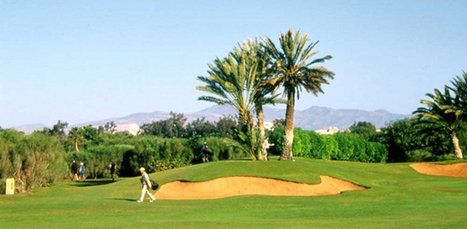Le Golf à l'honneur à Agadir du 19 au 25 mars | Agadir | Scoop.it