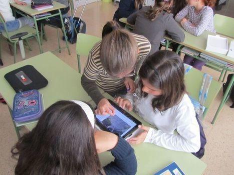 Qué enseñar y cómo aprender | EDUCACIÓN en Puerto TIC | Scoop.it
