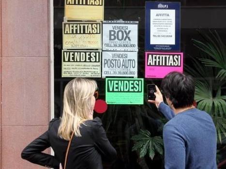 Affitti, il bilocale piace agli studenti universitari | affitti | Scoop.it