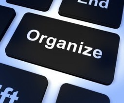 Goals and Self Organization | Entrepreneur Strategies | Scoop.it