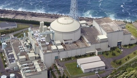 Monju: the other Japanese nuclear reactor disaster   NuclearRadiance   Scoop.it