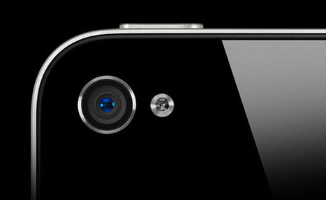 A Tour of the Hardware Found in Modern Smartphone Cameras   COMPACT VIDEO & PHOTOGRAPHY   Scoop.it