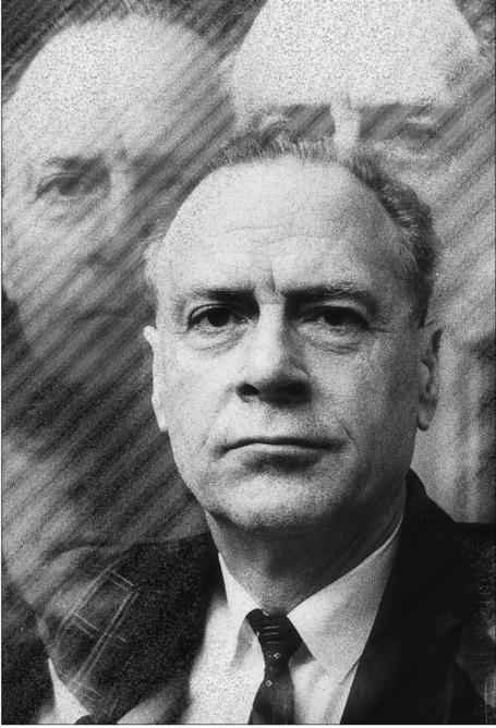 Marshall McLuhan Biography Gilberto Bosques Saldívar