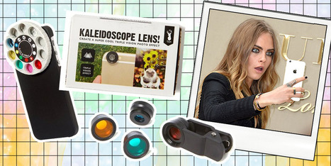 The coolest phone lenses to seriously up your photography game | iPhoneography-Today | Scoop.it