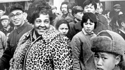 The Illusion of Afro-Asian Solidarity?: Situating the 1955 Bandung Conference | AfroAsian to Blasian: The Discourse | Scoop.it
