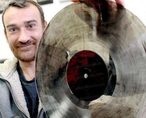 Le disque vinyle trace de nouveaux sillons - Le Républicain Lorrain | vinyle | Scoop.it