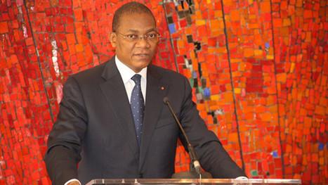 Côte d'Ivoire : Bruno Koné interpelle les entreprises postales locales sur la nécessité d'adopter le numérique   AFRICA DIGITAL BROADBAND - Développement numérique de l'Afrique   Scoop.it