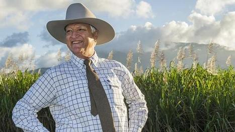 Come to Queensland and shoot a pig: The new tourism campaign Bob Katter ... - The Daily Telegraph   Australian Tourism Export Council   Scoop.it