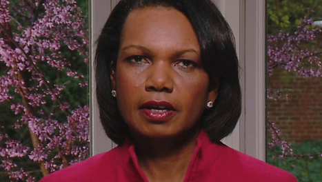 """Rice: We must """"keep our nerve"""" in Afghanistan - CBS News 