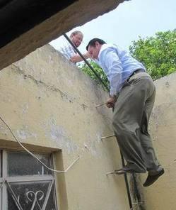 Desde el Balcón | Aprehendidos por daño a propiedad ajena | fraude y daño en propiedad ajena ejemplos| | Scoop.it
