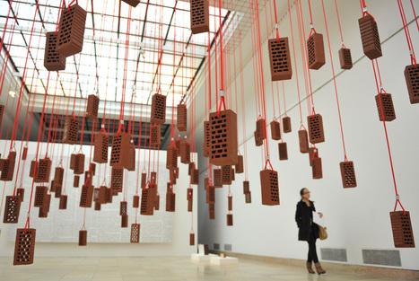Kendell Geers: 'Hanging Piece'   VIM   Scoop.it