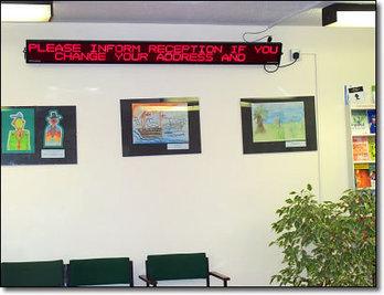 Indoor Multi Line LED Displays | Digital Display Billboards | Scoop.it