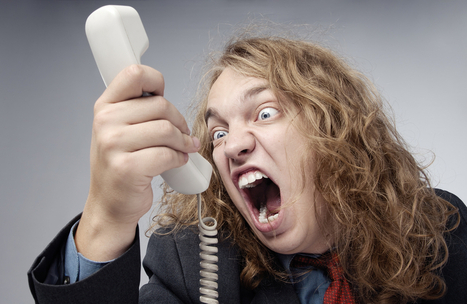 How to Design an IVR Phone System That Doesn't Annoy Your Customers | Digital-News on Scoop.it today | Scoop.it