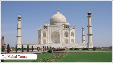 India Tour | India Tour Package | Scoop.it