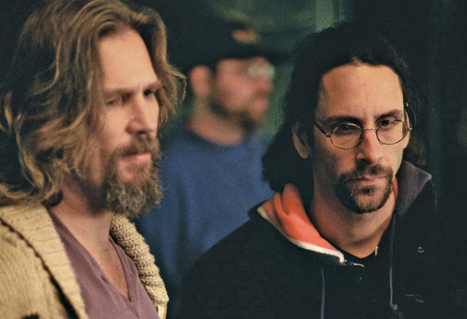 #Movies : The Making of 'The Big #Lebowski' | On Hollywood Film Industry | Scoop.it