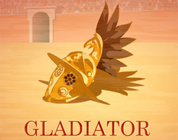 BBC - History - Ancient History in depth: Gladiator: Dressed to Kill Game | Teaching history and archaeology to kids | Scoop.it