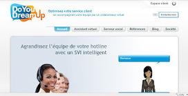 E-Commerce, France, DO YOU DREAM UP, « Une nouvelle ère ... | e-CRM actors | Scoop.it