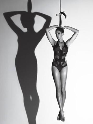 Cindy Crawford's Anti-Aging Secrets | Body Sculpting | Scoop.it