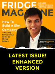 Need Something To 'Businessy' To Read? Try This... | Young Entrepreneur Interviews | Scoop.it