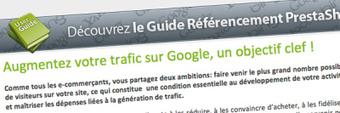 Optimiser son référencement naturel avec Prestashop : le guide complet | Webmarketing et Référencement (SEO) | Veille SEO GillWw | Scoop.it