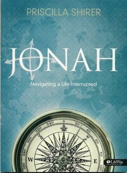 Bible Study: Jonah: Navigating a Life Interrupted | Bible Study Ideas | Scoop.it